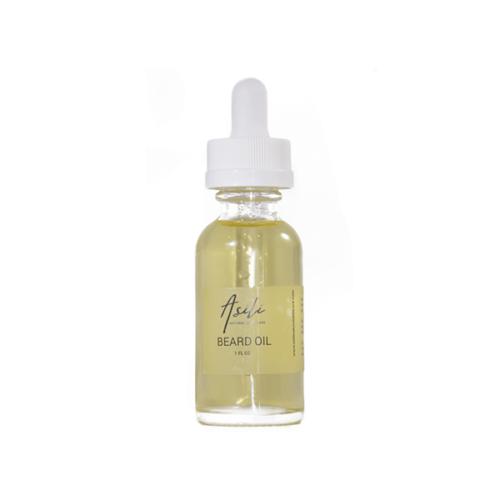 Asili Natural Skincare Beard Oil